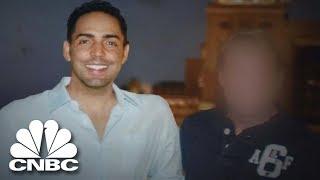 Troy Stratos: A Glamorous Showbiz Lie   American Greed   CNBC Prime