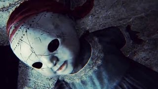 Daylight Video Game Trailer PS4 (E3 2013)(Discover Daylight, a psychological horror game coming to PS4 with this E3 2013 official trailer ! Join us on Facebook ..., 2013-06-07T16:43:16.000Z)