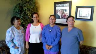 Dr. Parissa Djafari DDS - Cosmetic Dentist, Family Dentist, Oral Surgery, Invisalign of Riverside Thumbnail