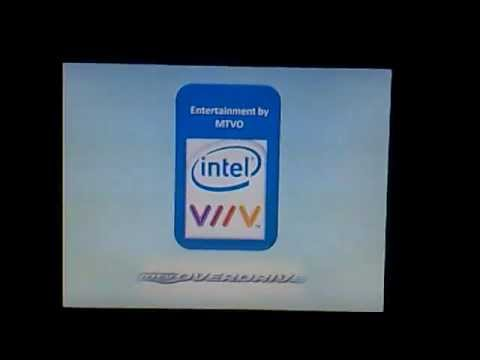 Intel Viiv Windows 7