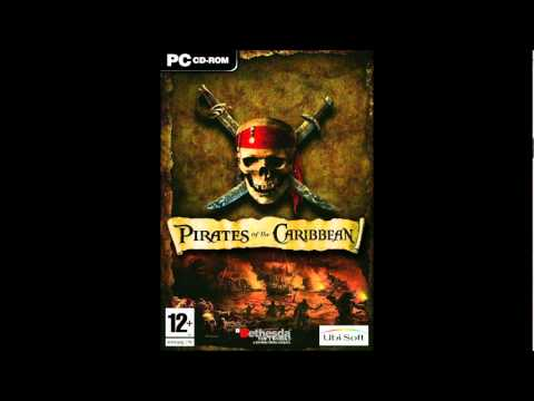 Pirates Of The Caribbean Tavern Theme 1 Bethesda Softworks