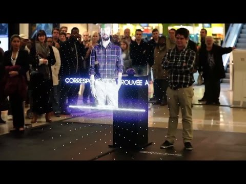 JCDecaux Innovate International 2014 (Outdoor Advertising)