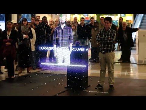 JCDecaux Innovate International 2014 (Outdoor Advertising)