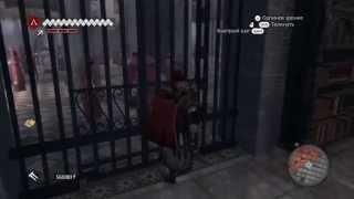 Assassins s Creed Brotherhood Волк в овечьей шкуре (флаги Борджиа)