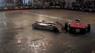 """RoboGames 2010 """"Greatest Hits"""" High-Speed Music  Video"""