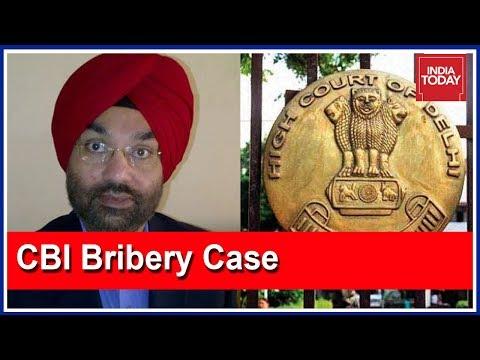 CBI Bribery Case: Transferred CBI Officer SS Gurm Moves To Delhi High Court