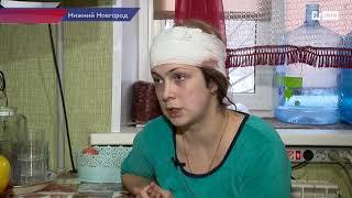 Дорожные войны в Нижнем Новгороде