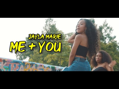 Chris Brown - No Guidance Cover  | Jayla Marie Jmix | Me + You