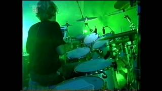 The Cure - Sinking - Taubertal Festival - 1998