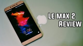 Leeco le max 2 long term review after 8 months! [#svspotlight]