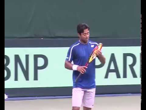 Watch What Bhupathi Has To Say On Dropping Paes