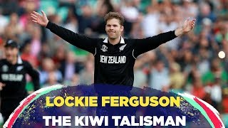 Can Lockie Ferguson take New Zealand one step further?
