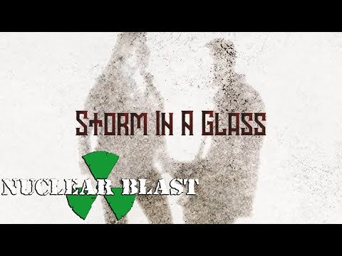 NORTHWARD - Album Countdown - 'Storm In A Glass' (OFFICIAL TRACK BY TRACK #3)