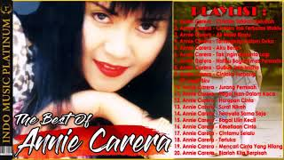 Download Mp3 Annie Carera 20 Lagu Lawas Top Hits Kenangan