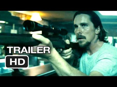 Out Of The Furnace Official Trailer #1...