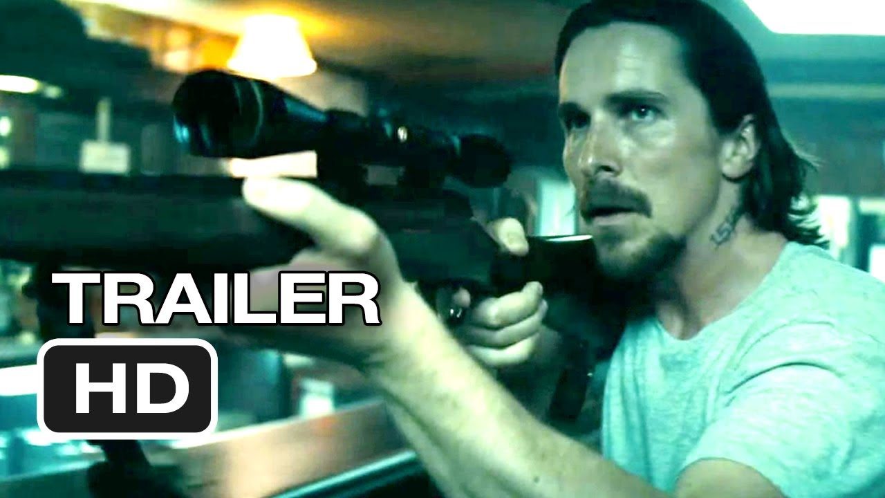 Out Of The Furnace Official Trailer #1 (2013)