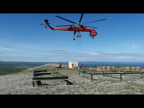 Building Alaska's Internet