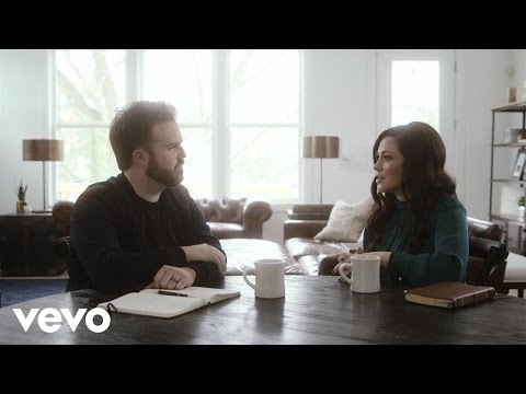 Kari Jobe - Let Your Glory Fall (Song Story)