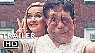 CHAINED FOR LIFE Official Trailer (2019) Jess Weixler, Drama Movie