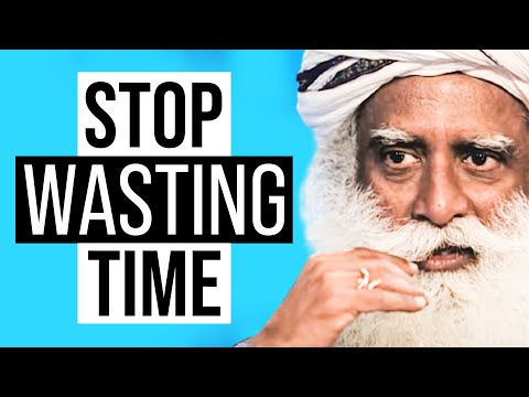 This Indian Mystic Drops KNOWLEDGE BOMBS I'm Speechless  Sadhguru on Impact Theory