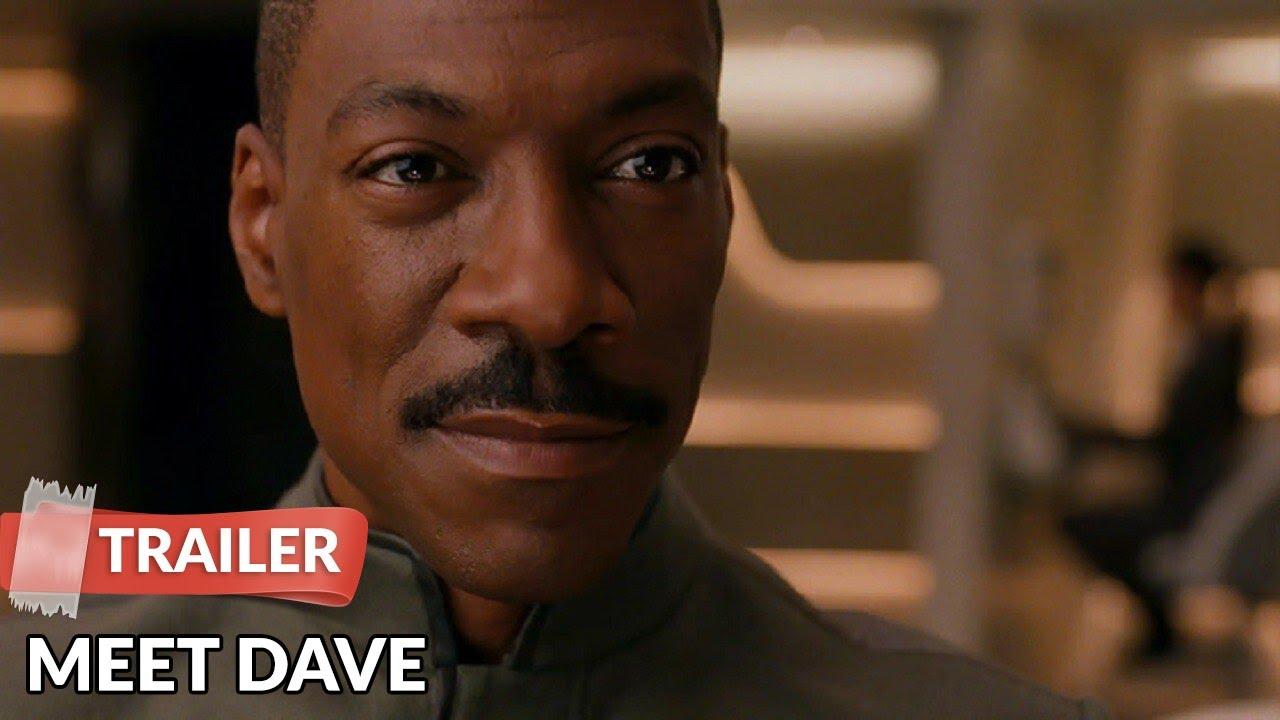 Download Meet Dave 2008 Trailer HD | Eddie Murphy | Elizabeth Banks