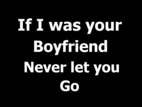 Justin Bieber -  BOYFRIEND  (Lyrics) [NEW SONG 201