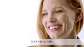 RALPH LAUREN | Woman – Jessica Chastain introduces #Leadlikeawoman