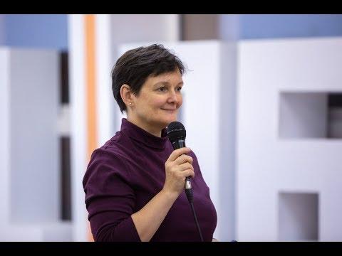 Ирина Лукьянова «Дети-медиамейкеры: навыки, мотивация, опыт создания СМИ»