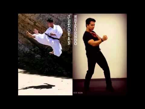 Jeff Jeds and Paul Ingram Interview with Alex Collazo World Martial Arts Radio