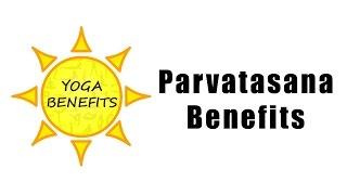 Video Parvatasana Benefits | BENEFITS OF YOGA | HEALTH CHANNELS download MP3, 3GP, MP4, WEBM, AVI, FLV Juni 2018