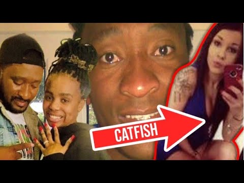 Blk Cricketer ? OUTED for CATFISHING AS WW ONLINE!