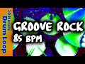 Download 20 Minute Backing Track - Groove Rock 85 BPM MP3 song and Music Video