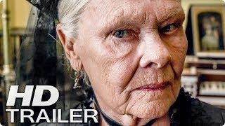 VICTORIA & ABDUL Trailer German Deutsch (2017)