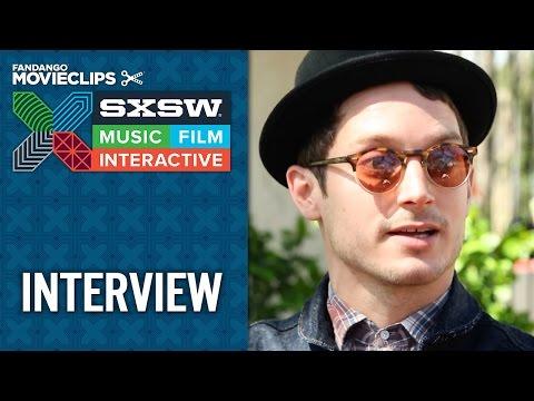 SXSW 2015 - Interview with Elijah Wood - Film Festival Video HD