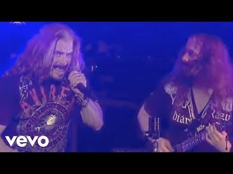 Dream Theater - Metropolis Pt. 1