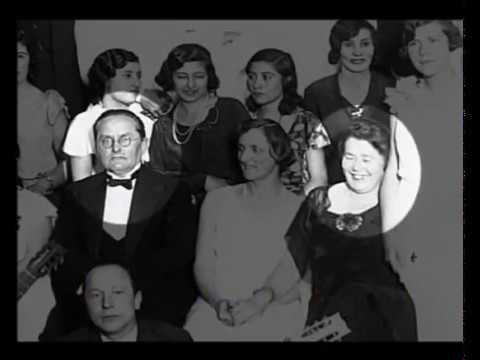 Revealed: Hitler in Argentina