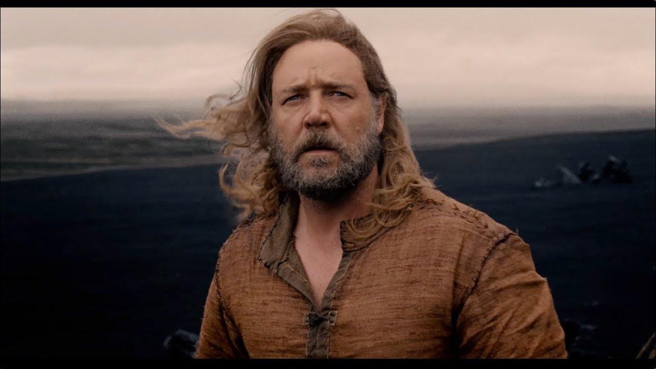 Ray Comfort Noah Movie Disrespectful Not Biblically Accurate