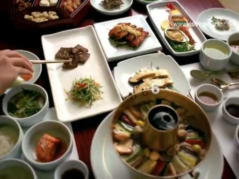 South Korea - Korea Sparkling - TV Tourism Commercial - TV Spot - The Travel Channel - 2009