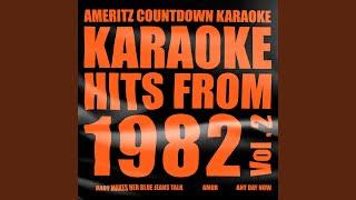 Anna - Lassmichrein Lassmichraus (In the Style of Trio) (Karaoke Version)