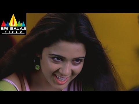 Style Movie Lawrence and Charmi Scenes | Lawrence, Prabhu Deva | Sri Balaji Video