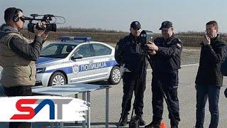SAT: Koliko su tačni policijski radari?