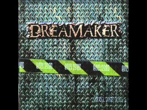 Клип Dreamaker - I Live My Own Life