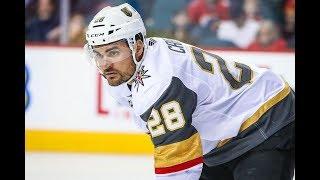 NHL Stats Leaders for Week 5