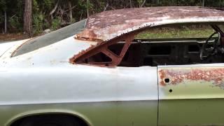 1967 Ford Galaxie 500 LTD restoration PART 3