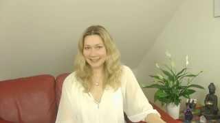 Soul Body Fusion® formidling (dansk) v./ Galina Saikova