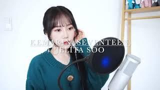Cewek Korea Cover Lagu SEVENTEEN - KEMARIN