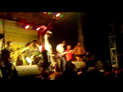 Dyho Haw - Gue apa Adanya & cepu with Banteng VOC Live