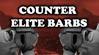 Clash Royale | How to Counter Elite Barbarians thumbnail