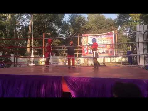 ดู muay thai Muay Thai. Luckhnow