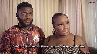 Ife Akoko First Love Latest Yoruba Movie 2019 Drama Starring Ronke Odusanya  Jide Awobona